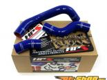HPS High Temp Reinforced Silicone силиконовые патрубки Синий Toyota GT-86 13-14