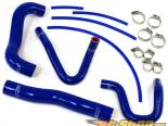 HPS High Temp Reinforced Silicone Radiator Plus Heater Hose Синий Hyundai Genesis Coupe 2.0T 13-14