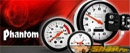 "AutoMeter 52Mm (2-1/16"") давление масла 0-7 Bars [ATM-5727-M]"