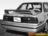 Спойлер для Toyota Corolla 1988-1991 M3