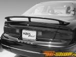 Спойлер на Buick Regal 1997-2002 Custom No Light