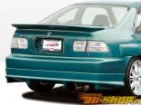 Спойлер для Honda Civic 1992-1995 Flushmount
