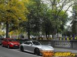 Обвес Techart для Porsche 911 Carrera 997