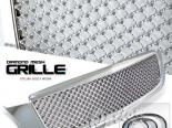 Решётка радиатора для Cadillac Deville 00-05 Хром