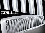 Хромированная решётка радиатора Стиль для Dodge Ram 94-01 1994-2002