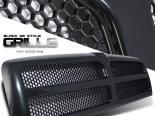Решётка радиатора для Dodge Ram 94-01 стандартный Чёрный