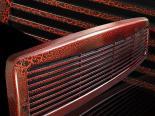 Решётка радиатора на Dodge Ram 94-01 TIGER