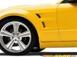 3dCarbon передний  крылья Vents Ford Mustang 05-09