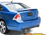 3dCarbon задний Lower Skirt Ford Fusion 4 Cyl 06-09