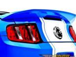 3dCarbon 3d500 задний Спойлер Ford Mustang 10-14