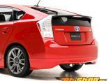 3dCarbon задний Lower Toyota Prius 10-11