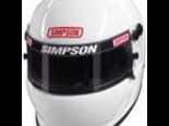Simpson Vudo EV1 SA2010 Racing Шлем