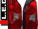 Задние фонари для NISSAN XTERRA 05-08