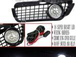 Противотуманная фонари для  Volkswagen Golf 92-98