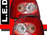 Задние фонари для VOLKSWAGEN GOLF 93-98 Красный