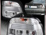 Задняя оптика для BMW E39 5-SERIES 1997-2000 Хром