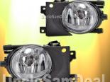 Противотуманная оптика на BMW 5-SERIES E39 стандартный Стиль