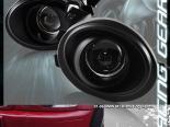 Противотуманные фары для BMW E39 5-Series 00-05 стандартный Projector Чёрный