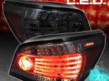 Задняя оптика на BMW 5-SERIES E60 04-07 SMOKE