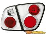 Задняя оптика на Seat Cordoba 6K 92-02 Design chrome