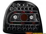 Задняя оптика для Volkswagen Golf 3 MK3 93-98 Чёрный 1