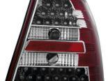 Задняя оптика на Volkswagen Jetta 98-03 Красный