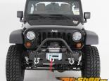 Smittybilt XRC Multi Optional Design Multi Optional Designular Bull Bar для Jeep JK 2/4-Двери 07-11