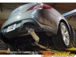 Greddy Hyundai Genesis Coupe 2.0T Racing Ti-C выхлоп
