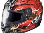 HJC RPS-10 Mugello Motorcycle Шлем