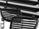 Чёрная решётка радиатора стандартный Стиль для Pontiac Grand Am 1992-1999