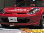 Abflug Eyeshadow (MR-S Chassis: ZZW30) [ABF-8010002]