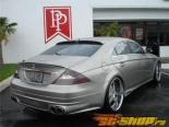 Обвес Lorinser на Mercedes CLS W219