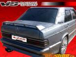 Спойлер Euro Tech на Mercedes C- Class W201 1984-1993