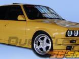 Накладки на двери для BMW E30 1984-1991 M-Tech Duraflex