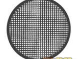 Metra 10 Inch Steelwoofer Решетка радиатора Woofer Решетка радиатора