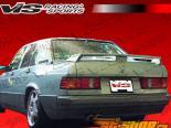 Спойлер Euro Tech на Mercedes E Class W124 1986-1995