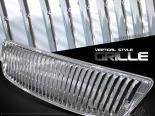 Решётка радиатора на Lexus GS400 98-05 SPORT Хром