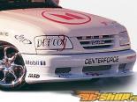 Накладка на передний бампер для Isuzu Hombre 1994-1998 Custom