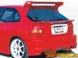 1996-1998 Honda Civic Хэтчбек GSR Gas Двери Filler Cap