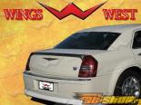 Спойлер для Chrysler 300C 2005-2008 Vip Уретан