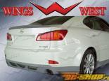 Аэродинамический Обвес для Lexus IS 250/350 2009-2010 VIP