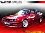 Пороги для BMW E34 1989-1996 M