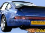 Задний бампер на Porsche 964 1989-1994 Turbo Duraflex