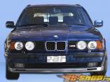 Передний бампер для BMW E34 1989-1995 M5 Duraflex
