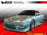 Аэродинамический Обвес для Acura Integra 1990-1993 V Speed