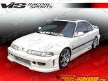 Пороги для Acura Integra 1990-1993 Z1 Boxer