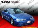 Пороги на Acura Integra 1990-1993 Techno R Type 1