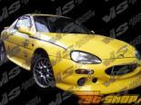 Передний бампер для Mazda MX3 1990-1995 Magnum