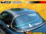 Карбоновая крыша на Mazda Miata 1990-2005 стандартный