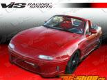 Пороги на Mazda Miata 1990-1998 RE